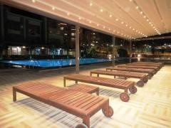35 EMLAK 'tan KAYA PRESTIGE konutlarında kilerli, giyinme odalı 146 m2 net, 173 m2 Brüt 3+1